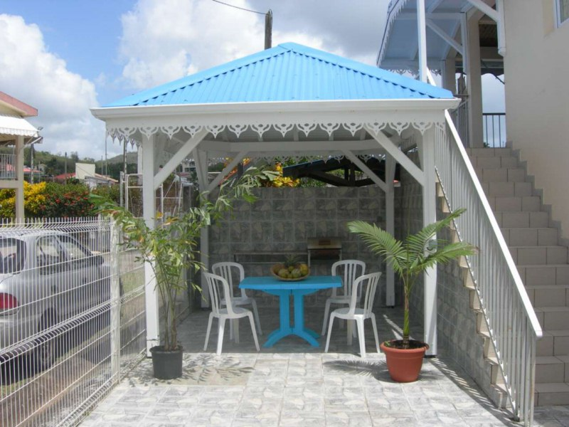 Location martinique sainte luce alizes vacances - Office du tourisme martinique sainte luce ...